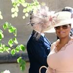 Eddig ezek voltak a legszebb ruhák a hercegi esküvőn