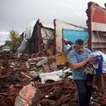 Tornádó söpört végig Uruguay déli részén, többen meghaltak