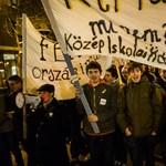 Furcsa meghívást kapott Hoffmann Rózsa: végignézheti, hogyan tüntetnek ellene