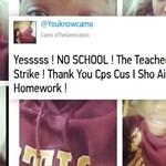 """""""Nem lesz iskola"""" - pár perc alatt elterjedt a hír a Twitteren"""
