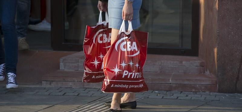 A CBA kizárta a franchise-ból a Palóc regionális központját