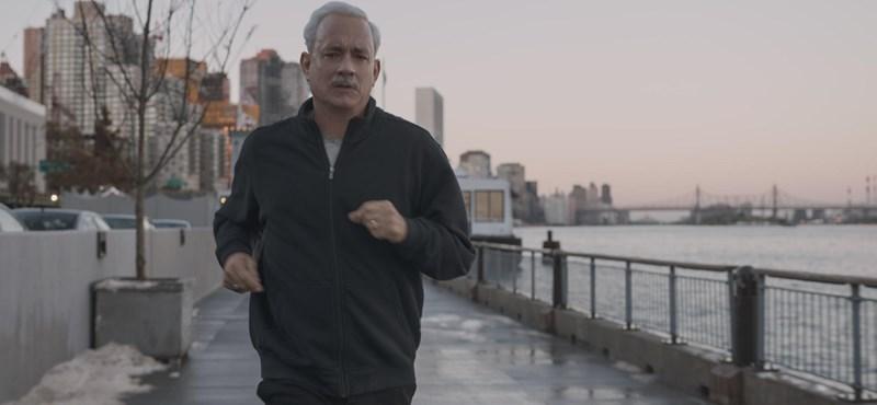 Haláleset történt Tom Hanks új filmjének forgatásán