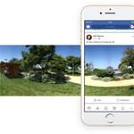Nyissa meg a Facebookját most: lehet, hogy már az ön profiljánál is bekapcsolták az újfajta borítóképeket