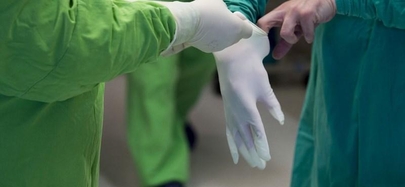 Részegen rendelt az ügyeletes orvos a kassai kórházban