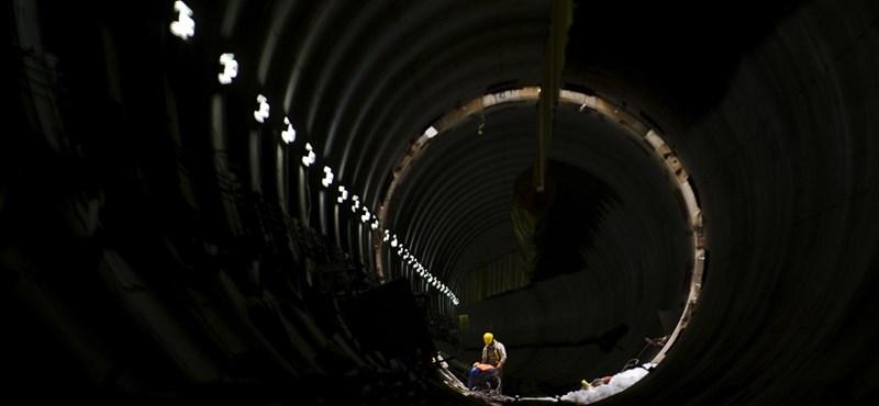 A cégek már látják az alagút végét?