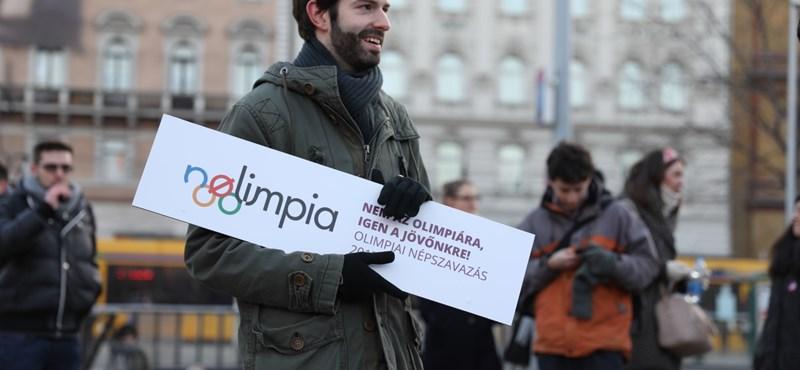 Medián: Már mérhető, 2 százalékon áll a Momentum Mozgalom
