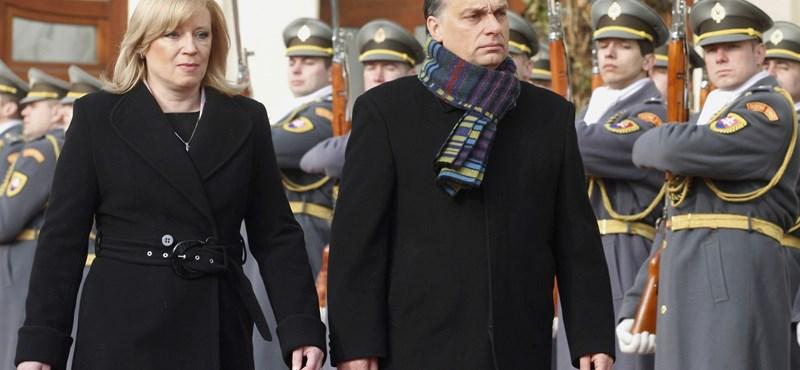 Halló, Szlovákia! Maguk lesznek a kistigris, vagy Magyarország?
