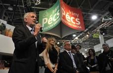 1,3 milliárdot költött ügyvédekre a csődközelben lévő Pécs