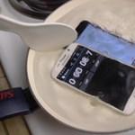 Ilyen tesztet még nem láttunk: megfőzték a Samsung és az Apple telefonjait – videó