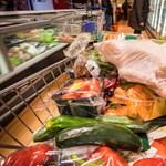 Az átlag magyar évi 35 kilóval többet eszik, mint 2010-ben, és még mindig szűkösen él