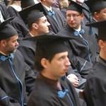 Kiverte a biztosítékot a hallgatóknál az új felsőoktatási törvény