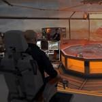 Vízi halálcsillag: 2050-re így nézhetnek ki a csatahajók