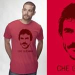 A nap pólója: Che Guevara vs. Magnum
