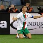 Cristiano Ronaldo megházasodna még karácsony előtt
