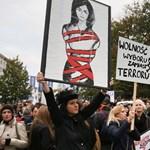Elakadhat a parlamentben az ijesztő lengyel abortusztörvény