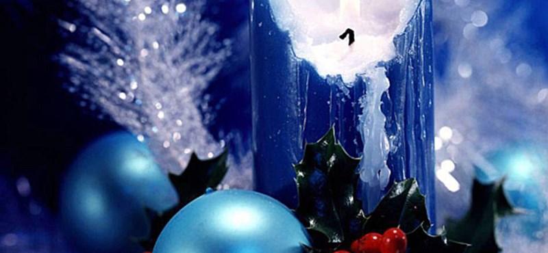 Karácsonyidal-körkép: klasszikusok a fa alatt