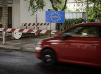 Sokaknak ismét negatív koronavírustesztet kell felmutatniuk a szlovén határon