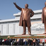 Ilyen az iskolakezdés Észak-Koreában