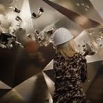 Videón, ahogy szétverik a két Michelin-csillagos Onyx éttermet