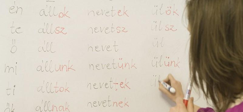 Átmennétek a Corvinus nyelvvizsgáján? Próbáljátok ki!