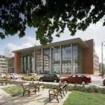 Nívódíj a Semmelweis Egyetem központjának