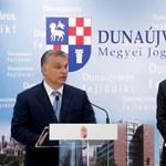 21 milliós bulit szervez Dunaújváros a választás előttre