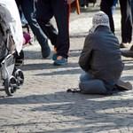 Most egy budapesti hajléktalanról terjed óriási hazugság a neten