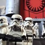 Videó: Természetesen leforgatták a Star Wars 7 házi készítésű előzetesét is