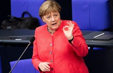 Merkel üzent Orbánnak, aki visszaüzent, csak egészen másról beszélt