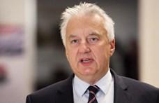 Semjén Zsolt marad a KDNP elnöke