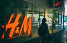 Bezárja 170 üzletét a H&M