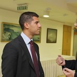 Megvan a Fidesz jelöltje Navracsics helyére
