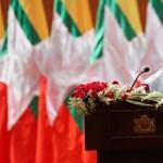 Vádat emelt a mianmari kormányfő ellen a rendőrség