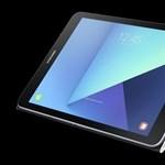 Még nincs Galaxy S8, van viszont más újdonság a Samsungtól