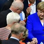 El Bundestag votó sobre el matrimonio entre personas del mismo sexo