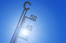 Hőségriasztás lép életbe szombattól