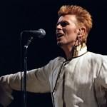 Ajándékként végighallgatható Bowie legendás budapesti koncertje