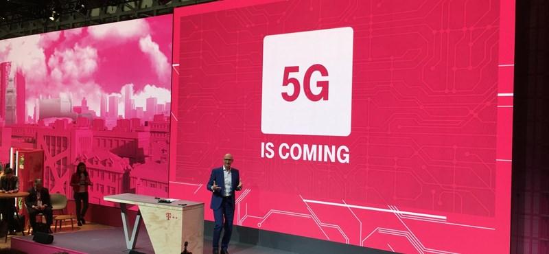 Belevág az 5G-be a Telekom, elkezdik kiépíteni a teszthálózatot