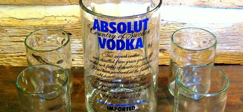 Mit tegyél, ha elfogy a vodka és a bor?