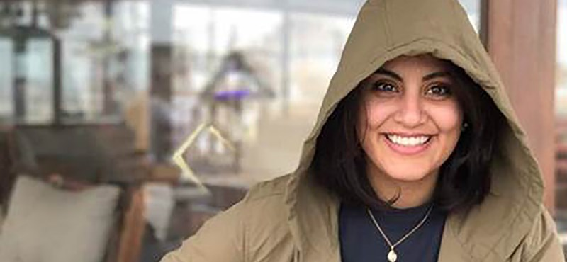 Terrorizmus vádjával börtönözhetnek be egy szaúdi nőjogi aktivistát