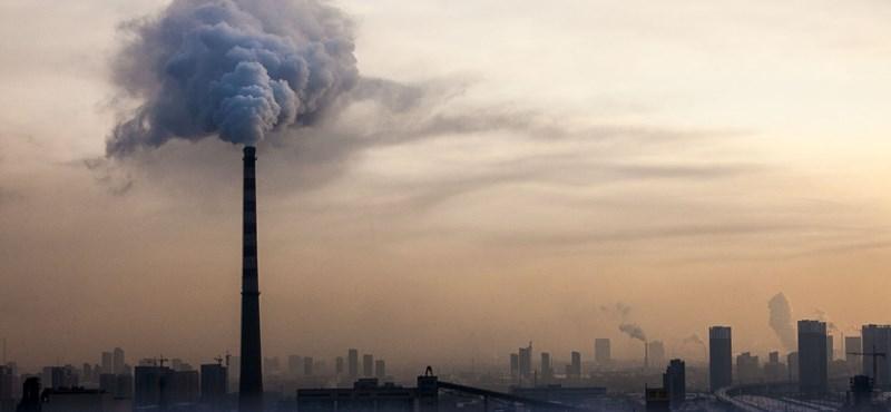 Ön hol lakik? 13 ezer város szénlábnyomát hozták nyilvánosságra