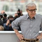 Együtt dolgozik Fischer Ádám Woody Allennel