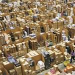 Embertelen munkakörülményekkel vádolják az Amazont