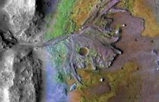Fontos kérdésben döntött a NASA, megvan, hogy 2021-ben hova szállunk le a Marson
