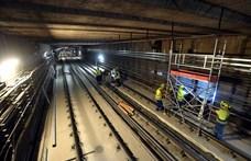 Több mint 230 miilliárdot költhet Budapest a 3-as metró felújítására