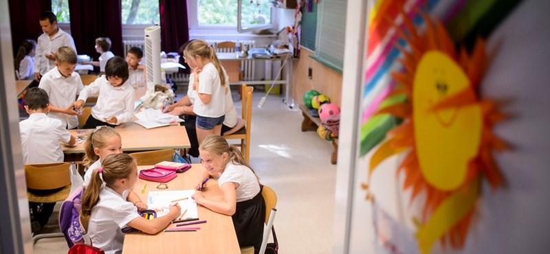 Jövőre már az alsós tanítónak készülők is pályázhatnak a Klebelsberg-ösztöndíjra