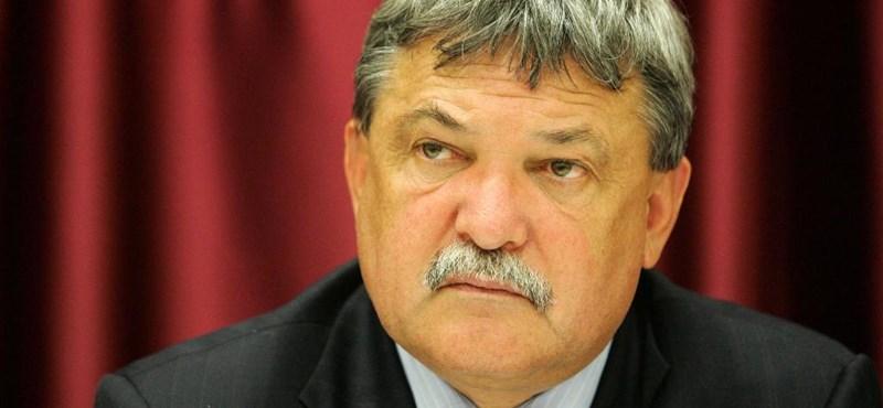 Csányi Sándor lett az MLSZ elnöke