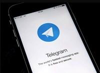 Beperelték az Apple-t, ezúttal a Telegram miatt