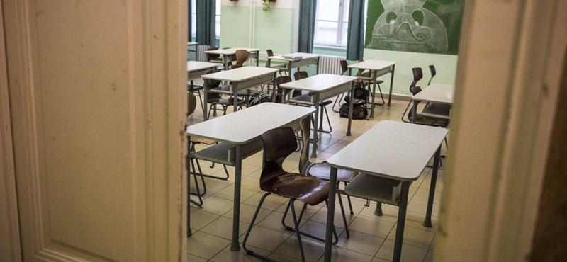 Nem is a tantestületek kapták a csokigolyót - megszólalt a Klebelsberg Központ