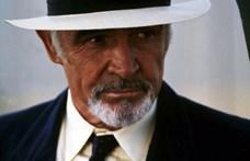 Tüdőgyulladása és szívproblémái voltak Sean Connerynek